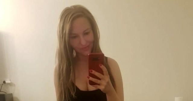 Holka dne: brunetka Tereza zČeských Budějovic