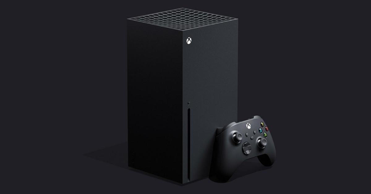 Takhle vypadá nový Xbox!