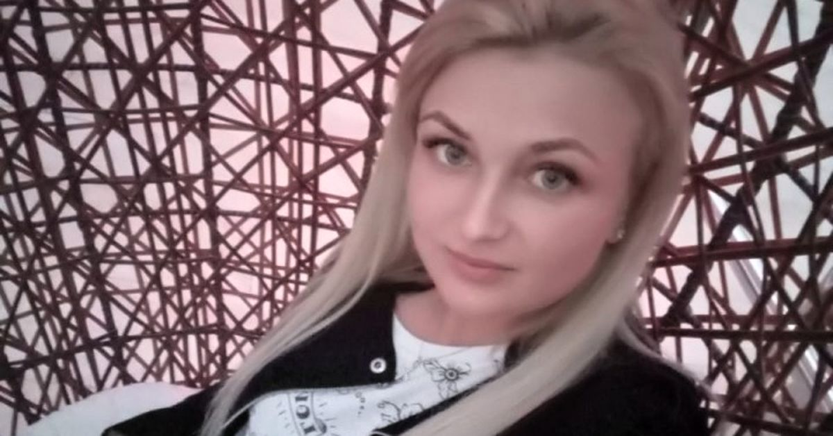 Holka dne: blondýnka Jana zPrahy