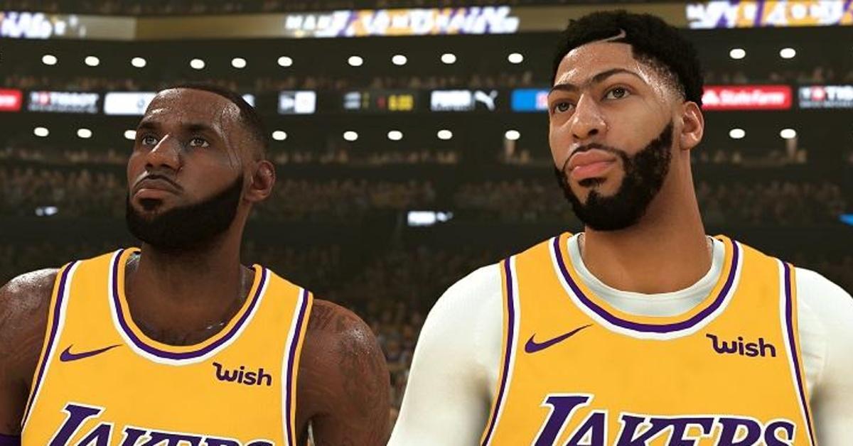 Místo skutečného basketu se bude vAmerice vysílat videohra