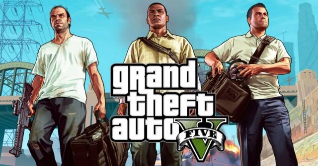 Hru GTA 5 si můžete dočasně stáhnout zdarma. Zůstane vám napořád