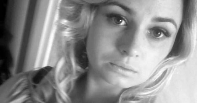 Holka dne: blondýna Nikolka zPrahy