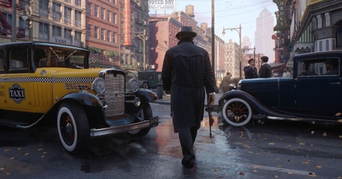 Remake hry Mafia vyjde až vzáří. Podívejte se na krátkou ukázku!