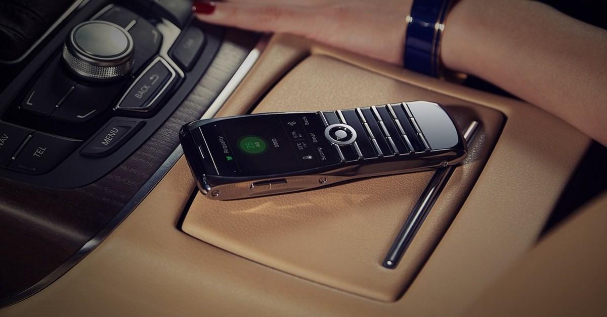 Xor je nová značka mobilů pro boháče