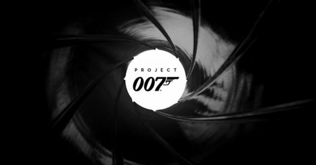 Nečekaná bondovka. Hru sagentem 007 vytvoří autoři série Hitman
