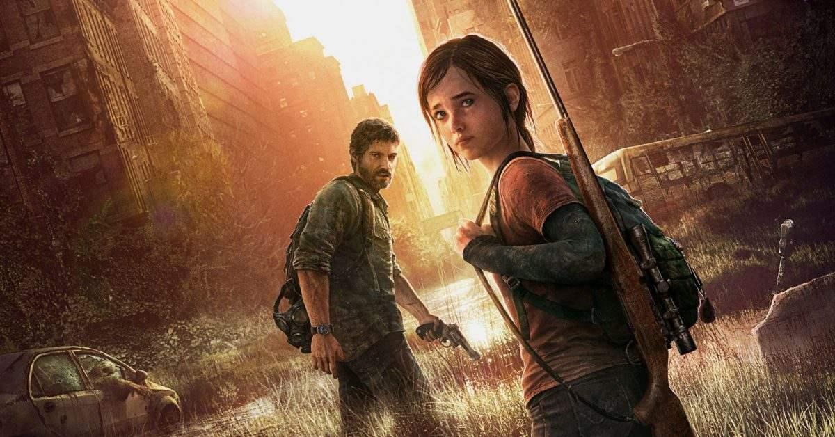 Kdo si zahraje vseriálu na motivy hry The Last of Us?