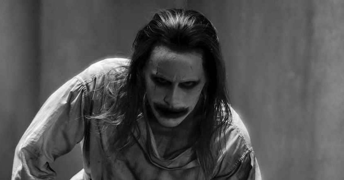 Joker dostal novou podobu! Podívejte se na první ukázku zfilmu Zack Snyder's Justice League