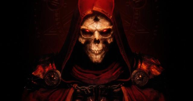 Předělávka legendárního Diabla II vyjde na PC a konzolích