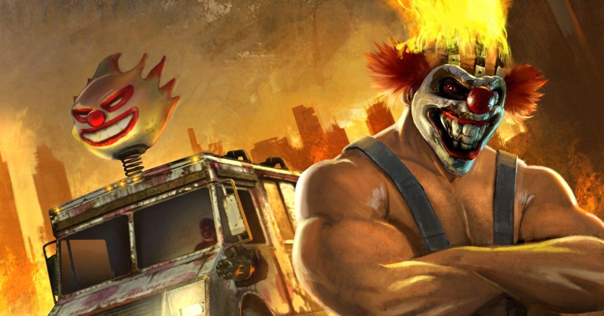 Seriál o pirátech silnic? Sony plánuje televizní adaptaci hry Twisted Metal