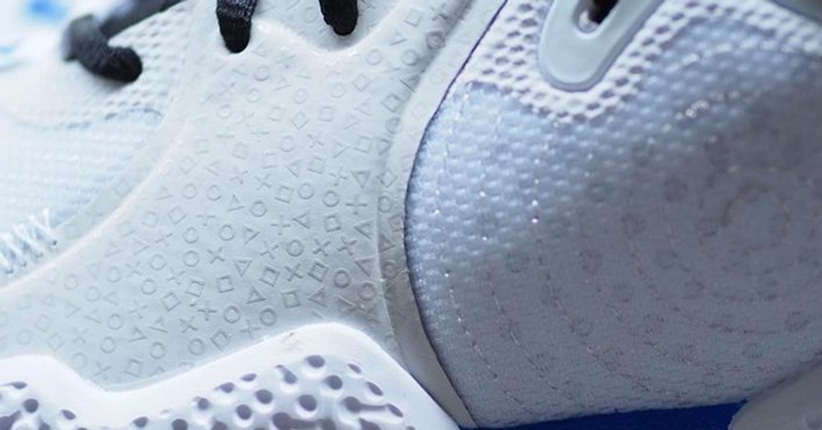 Nike představil kecky inspirované konzolí PlayStation 5
