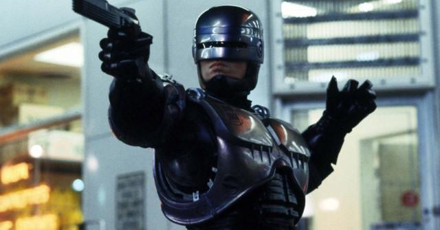 RoboCop se dočká pokračování. Má to ale jeden háček…