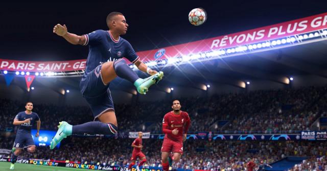 Nová FIFA poprvé využije umělou inteligenci