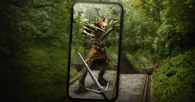 Stáhněte si nového Zaklínače na mobil!