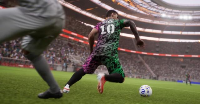 Pro Evolution Soccer končí, nahradí ho bezplatný eFootball