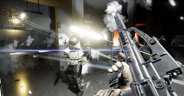 Střílečka Trepang2 připomíná F.E.A.R. Podívejte se na ukázku!