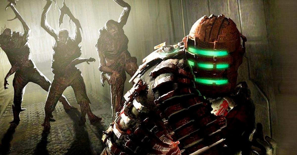Horor Dead Space se dočká předělávky. Bude brutálnější