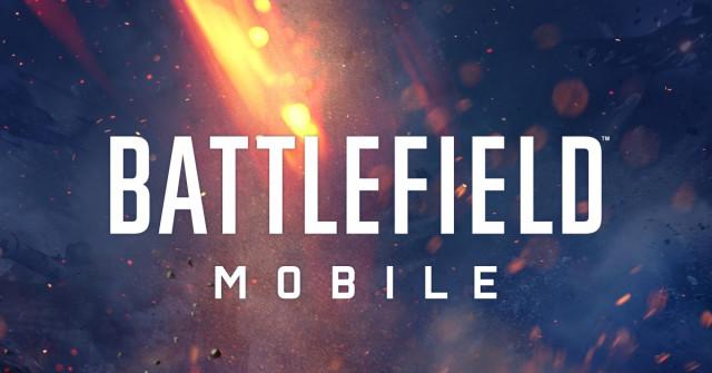 Battlefield pro mobily nevypadá vůbec špatně