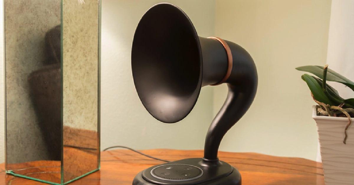 Chytrý gramofon je splněný sen retro maniaků