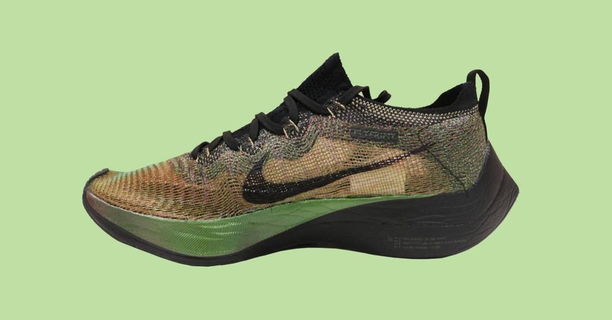 Boty jak za pavučinky! Nike tiskne kecky na 3D tiskárně