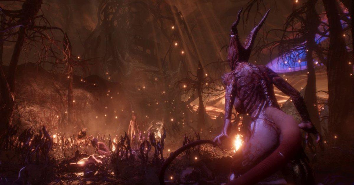 Hru Agony zcenzurovali na všech platformách. Tady jsou vystřižené scény!
