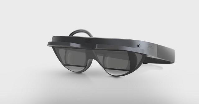 Svět 2.0. Brýle MIX zvou do rozšířené reality
