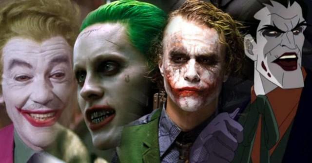 Joker se dočká vlastního filmu. Kdo ho bude hrát tentokrát?
