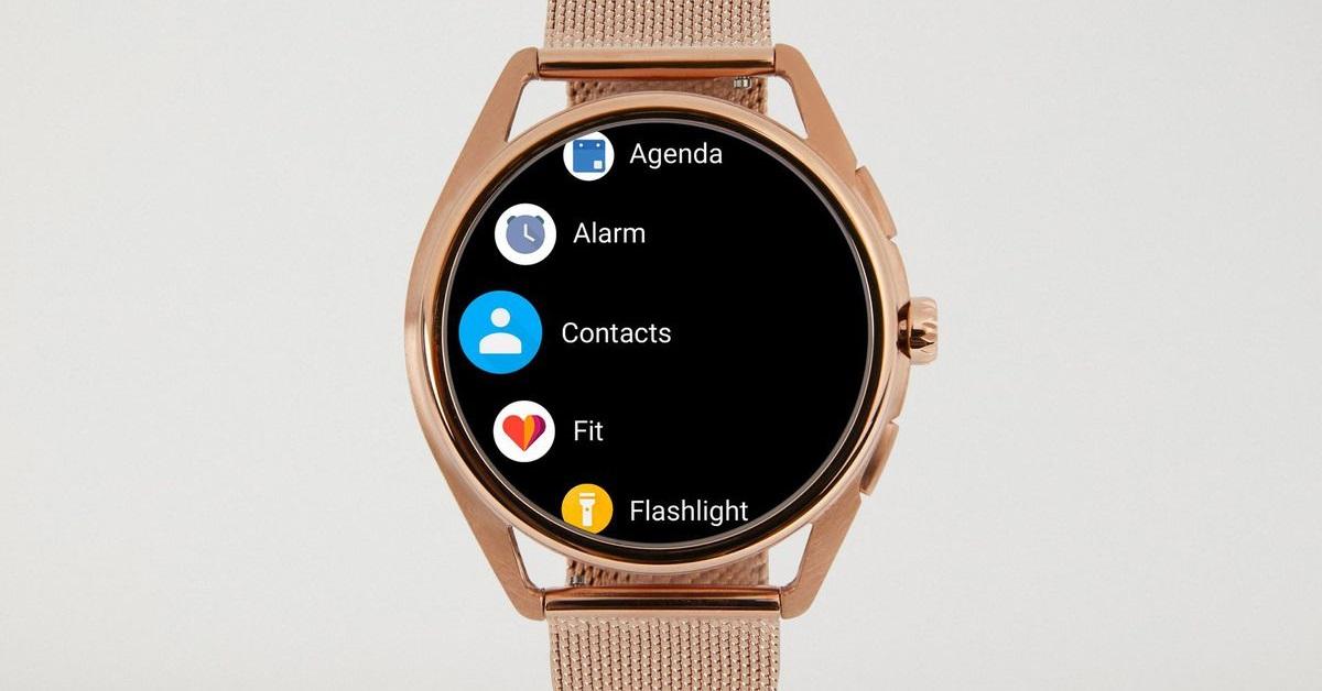 Smart styl! Chytré hodinky od Armaniho jsou jiná liga