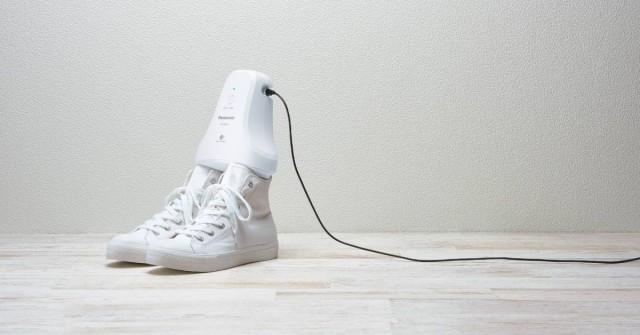 Jako nové! Osvěžovač Panasonic vám odsmrdí boty