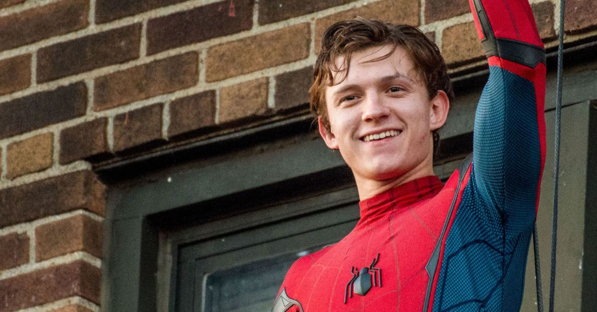Spider-Man je v Česku. Točí se v Praze a Liberci