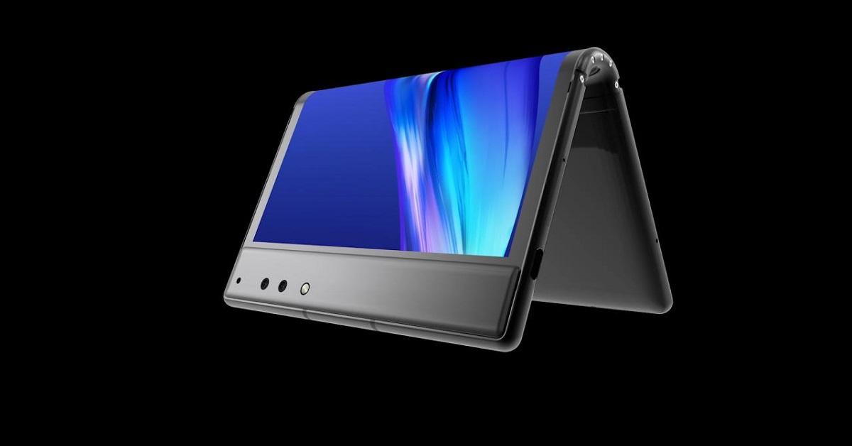 První ohebný smartphone je tady! A ne od Samsungu