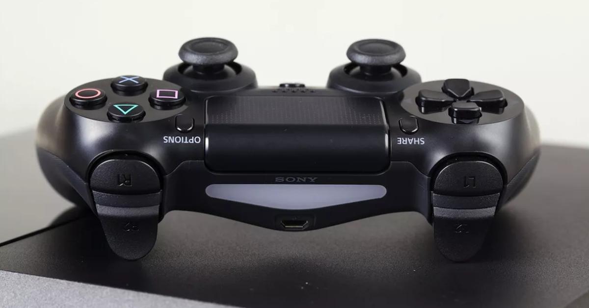 Displej na ovladači? PlayStation možná čeká změna