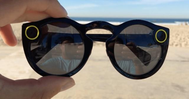 Další Spectacles nakouknou do rozšířené reality