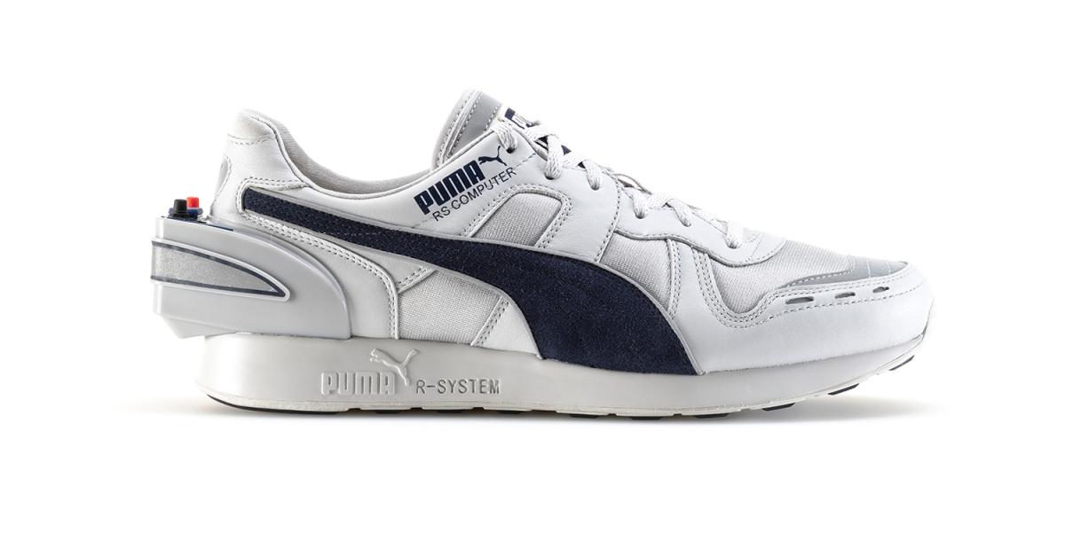 Puma vrací na pulty počítačovou botu z 80. let