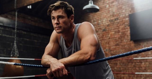 Buď fit jako Thor! Chris Hemsworth má vlastní apku