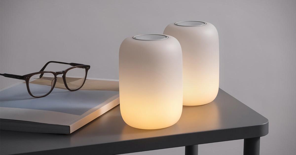 Chytrá lampička automaticky zhasíná i vás vzbudí