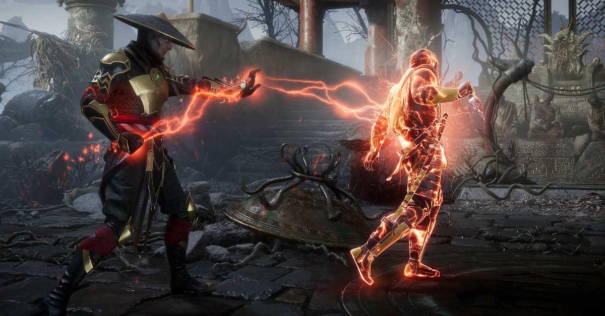 Hra Mortal Kombat se dočká dalšího filmu. Natáčení začne letos