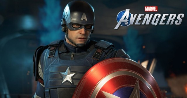 Avengers se dočkají vlastní videohry. Podívejte se na ukázku!