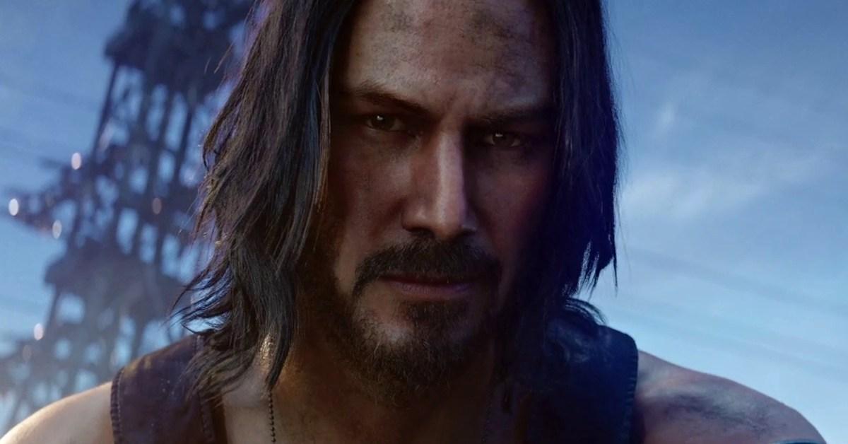 Keanu Reeves má novou roli. Zahraje si vpolské videohře!