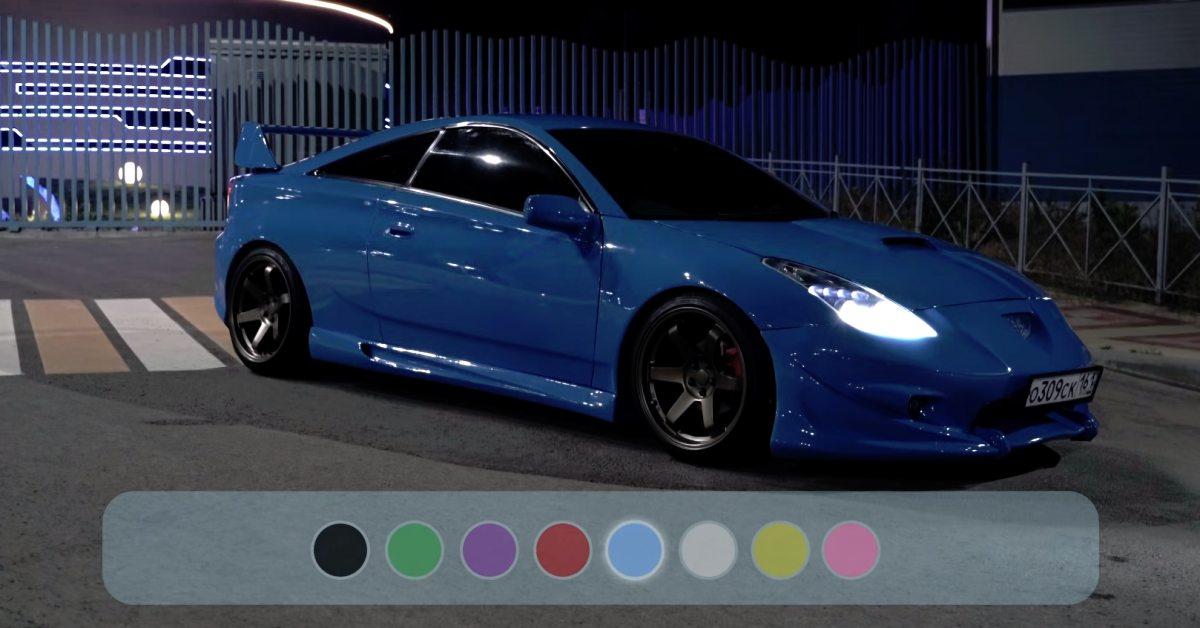 Takhle vypadá legendární Need for Speed Underground 2 vreálu!