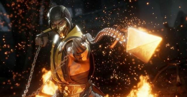 Film Mortal Kombat bude brutální stejně jako hra