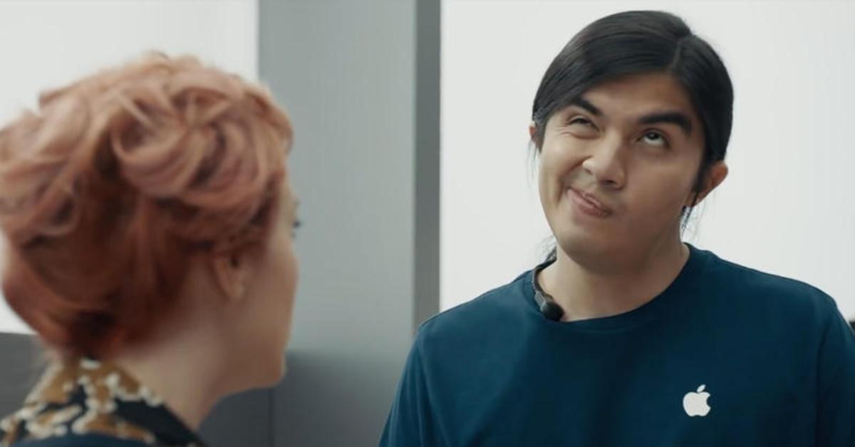 To je trapas! Samsung odstranil reklamy, ve kterých se posmíval Applu