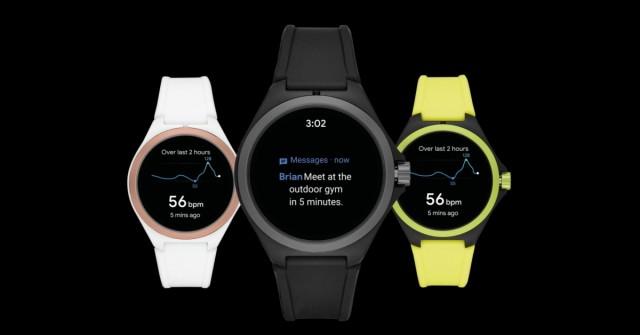 Puma fušuje do výroby chytrých hodinek. Nevypadají špatně!