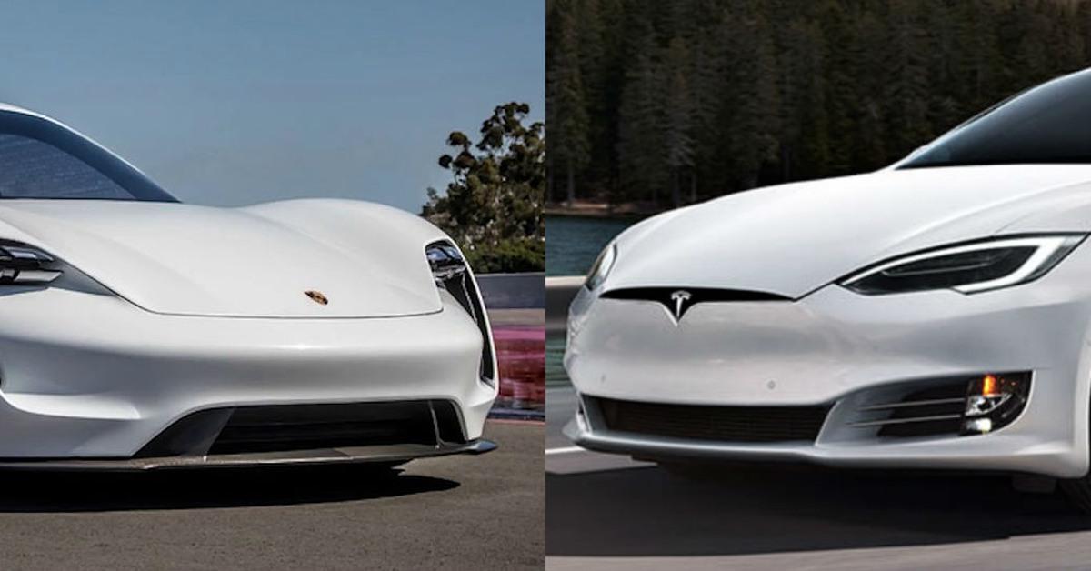 Elon Musk pošle TesluS na Nürburgring, vyzve Porsche Taycan